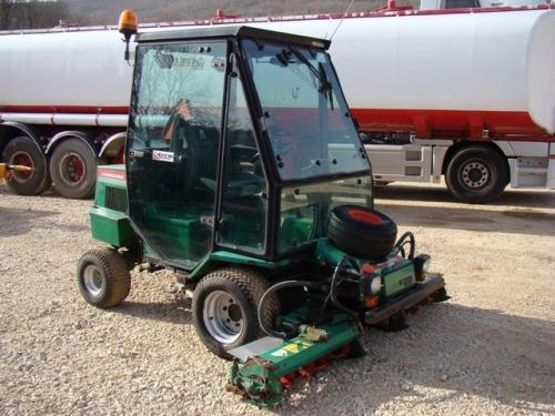 RANSOMES 213 HYWAY