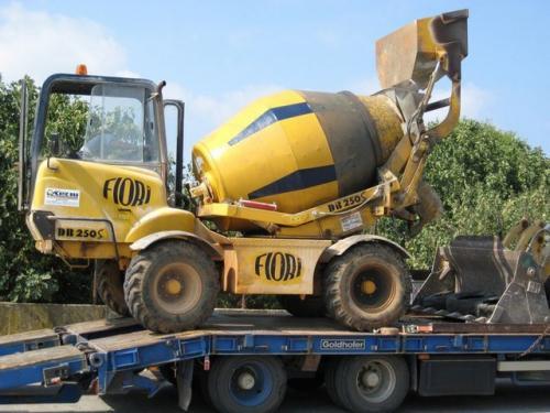 FIORI DB 250S/BF 03M